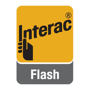 Interac-Flash